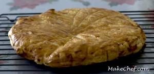 galette des rois recette