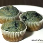 Muffin for Halloween recipe
